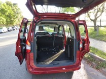 Ford Tourneo Courier 26