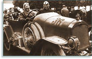 FotoOesterreichischeAlpenfahrt_1914