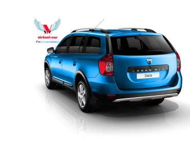 dacia une logan mcv stepway dans les cartons blog automobile. Black Bedroom Furniture Sets. Home Design Ideas