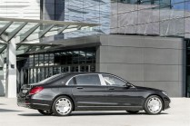 Mercedes - Maybach S600 (11)