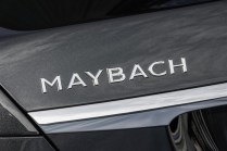 Mercedes - Maybach S600 (14)