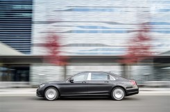 Mercedes - Maybach S600 (16)