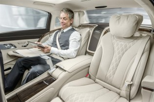 Mercedes - Maybach S600 (25)