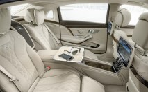 Mercedes - Maybach S600 (30)
