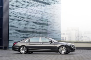 Mercedes - Maybach S600 (37)