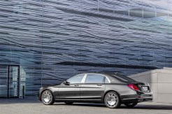 Mercedes - Maybach S600 (43)