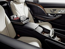 Mercedes - Maybach S600 (5)