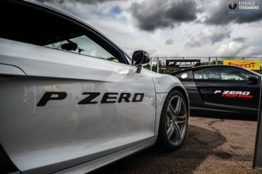 P Zero Experience 2014