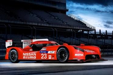 Nismo GT-R LMP1 2015 12