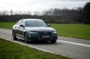 Audi A6 V6 TDI 272 quattro - 13