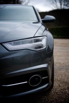 Audi A6 V6 TDI 272 quattro - 29
