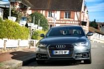 Audi A6 V6 TDI 272 quattro - 3