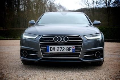 Audi A6 V6 TDI 272 quattro - 32