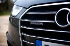 Audi A6 V6 TDI 272 quattro - 35
