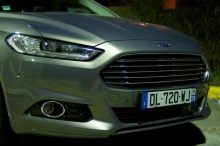 Ford Mondeo 2l TDCI Powershift - 1
