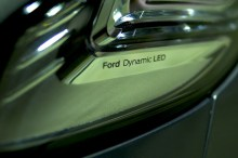 Ford Mondeo 2l TDCI Powershift - 3