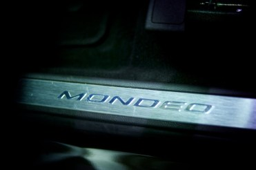 Ford Mondeo 2l TDCI Powershift - 33