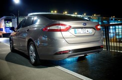 Ford Mondeo 2l TDCI Powershift - 39