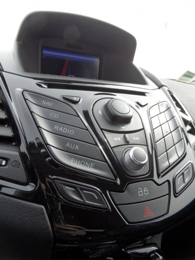 Ford Mondeo 2l TDCI Powershift - 48