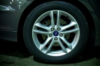 Ford Mondeo 2l TDCI Powershift - 5
