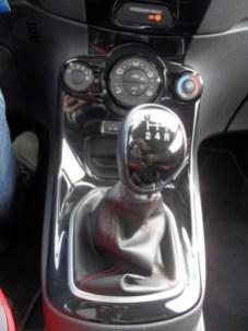 Ford Mondeo 2l TDCI Powershift - 50