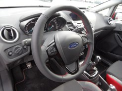 Ford Mondeo 2l TDCI Powershift - 52