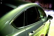 Ford Mondeo 2l TDCI Powershift - 7
