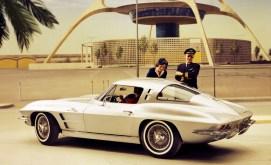 Corvette 1963