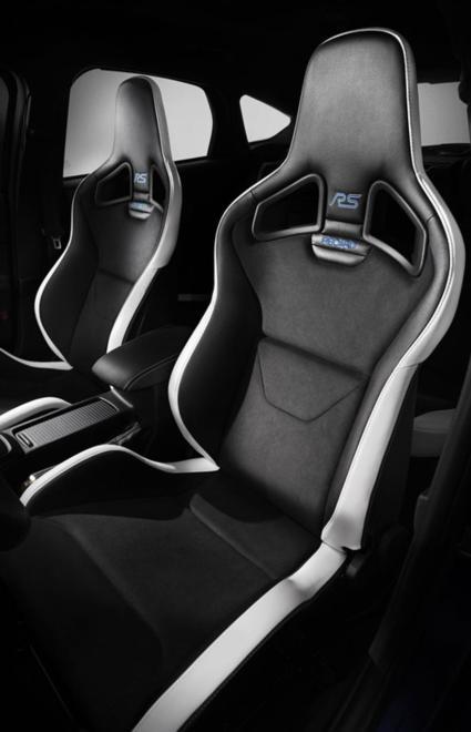 Baquet RS