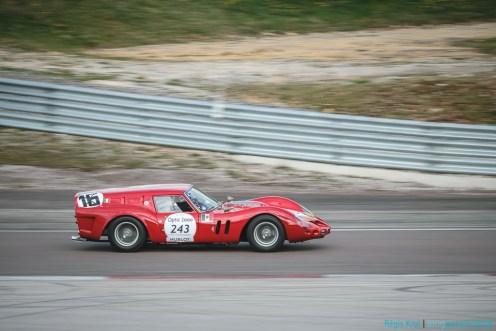 Ferrari 250 GT Breadvan