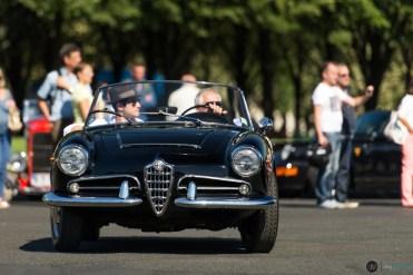 Alfa Romeo Giulia Spider