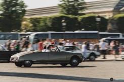 Citroën DS19 Cab 1964