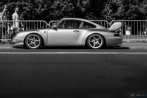 Fausse Porsche 911 Type 993 Carrera RS