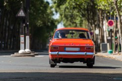 Ford Escort 70'