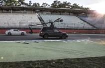 Mercedes-AMG C63S Coupe Proto - 4