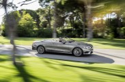 Mercedes S-Class Cabrio - 12