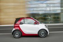 Smart Fortwo 2015 - 6