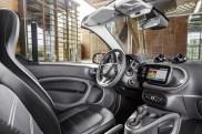 Smart fortwo Cabrio 2015 - 14