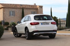Mercedes GLC 220D 4MATIC