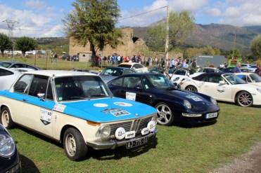 10 000 virages BMW 2002 Porsche