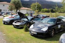 10 000 virages supercars