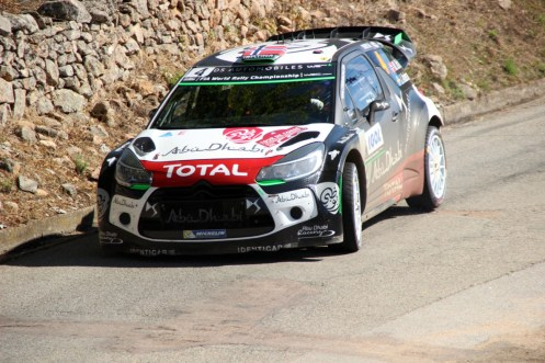 Citroen Powerstage