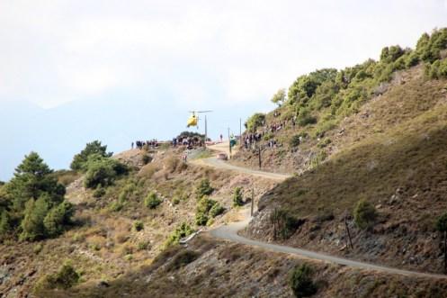 Tour Corse samedi 1