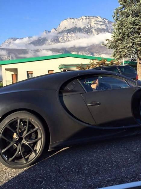 Bugatti - 5