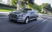 Hyundai Genesis 1