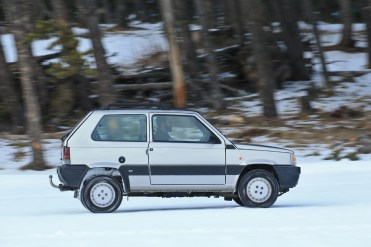 Fiat Panda 4x4 1ere Gen