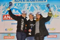 Trophée Andros Feminin 2