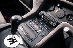 Lamborghini Diablo SV 1999 Interieur