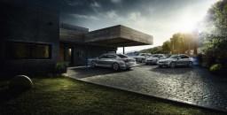 BMW 740e - 14