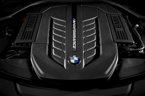 BMW 760 Li - 14